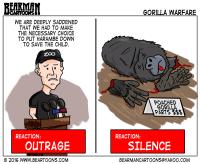 6-2-16-Harambe-Gorilla-Cincinnati-Zoo-Poaching-Bearman-Cartoons