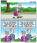 Nosy Moms 5-13-17--Bearman-Cartoons-Nosy-Mothers-Happy-Mother-Days