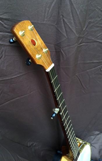 banjo 10 left front headstock