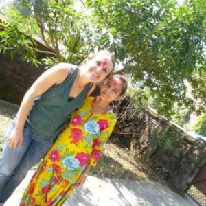 A Visit from Aunt Flo in Nepal - Chhaupadi