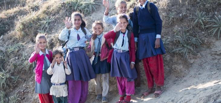 Últimos retoques al proyecto – ¡En Nepal todo es incierto!