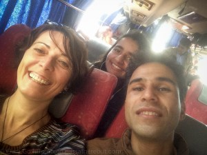 On our way to Nepal's Far West
