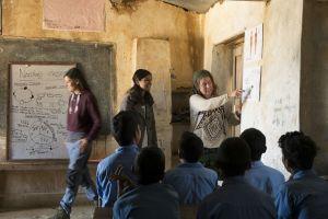 © Clara Go - Women empowerment in Basti. Chhaupadi: yes or no? You choose.