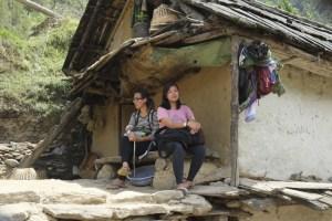 Travel Log - Chilkhaya - Rato Baltin - be artsy ngo