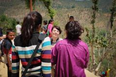First week in Janalibandali 3