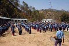 Travel Log – From 2073 to 2075, again teaching in Kunti Bandali 6