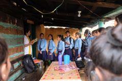 Travel Log – From 2073 to 2075, again teaching in Kunti Bandali 8