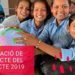 Avaluació de l'impacte del projecte Rato Baltin 2019 - be artsy