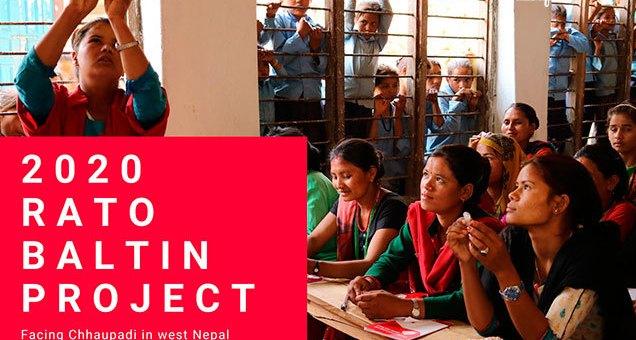 Proyecto 2020: potenciando el liderazgo local, haciendo frente a los cambios