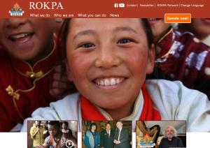 The work of Ropka International