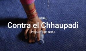 Contra el Chhaupadi