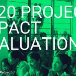 2020 Project Impact evaluation