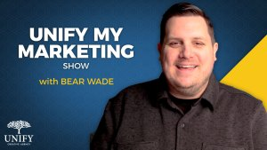 Unify My Marketing S1E1