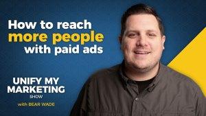 Unify My Marketing S1E2