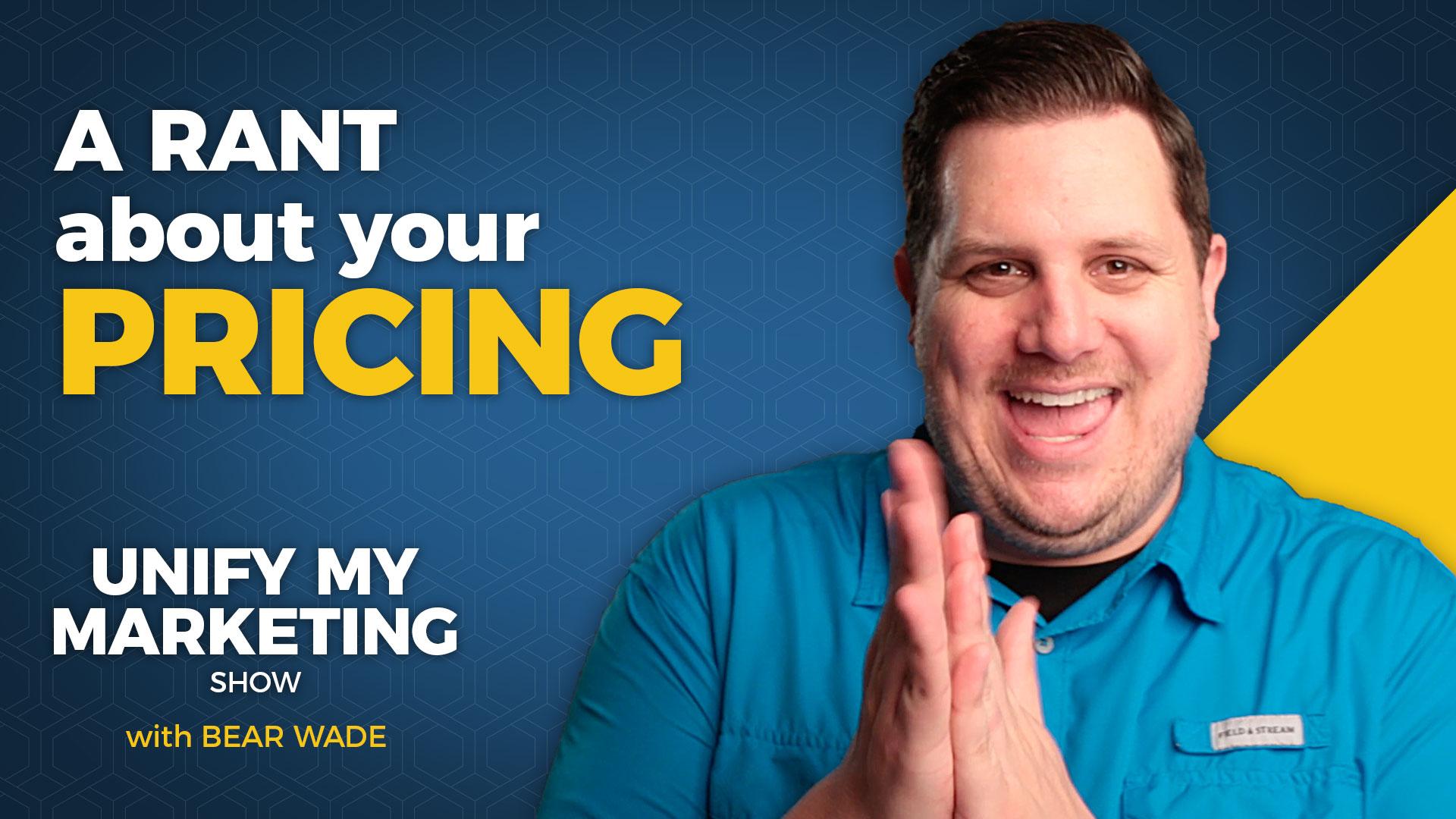 Unify My Marketing Show
