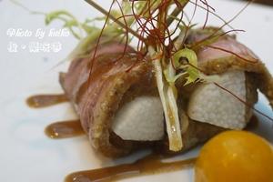 征服影帝味蕾在地懷石料理-九榖日式料理