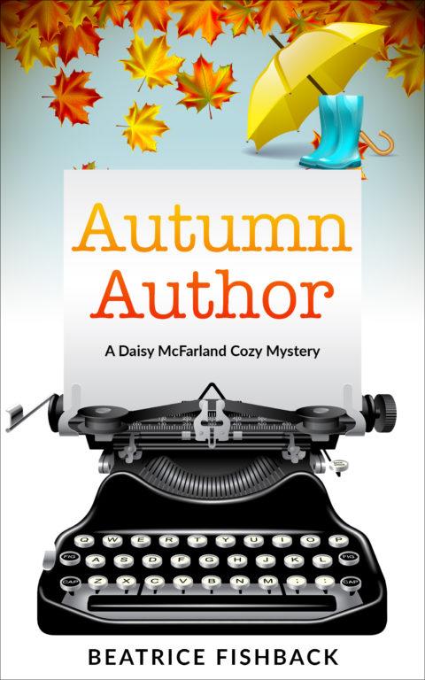 Spring Scribe (A Daisy McFarland Cozy Mystery)