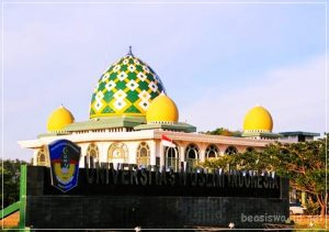 Universitas Terbaik Di Makassar Universitas Muslim Indonesia (umi)