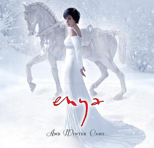 """Enya """"And Winter Came"""" #1"""