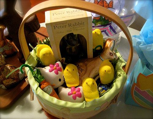 Easter 2009 #1
