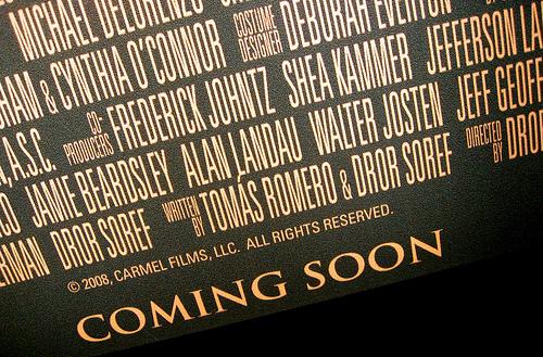 NOT FORGOTTEN premiere night #12