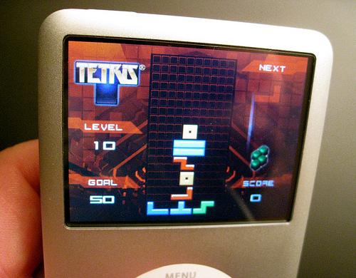 Tetris #2
