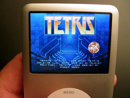 Tetris #1