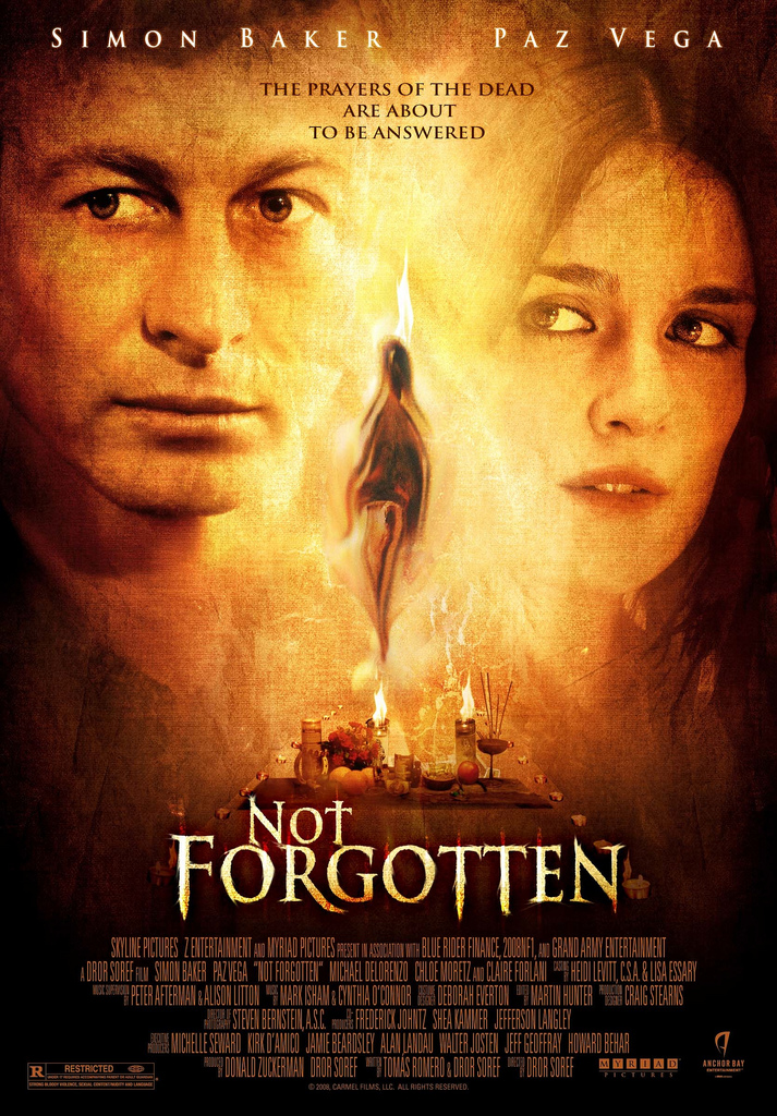 """Not Forgotten"" to open in NYC!"