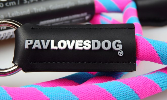 PAV LOCES DOG / ORIGINAL LANYARD