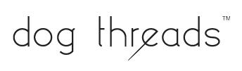 dog threads logo / ドッグ・スレッズ