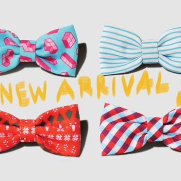 New arrival - Bowtie for dogs by Zee.dog