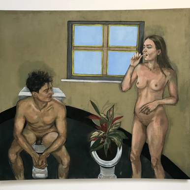 Beast_magazine_art_east_london_sophie_castle_painting_2
