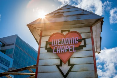 Get Married at Queen of Hoxton