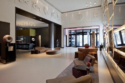 beast_magazine_andaz_ hotel_liverpool street_lobby