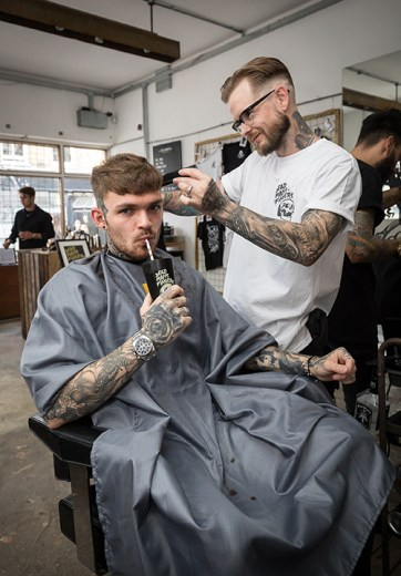 DeadMansFinger_haircuts_shoreditch_beast
