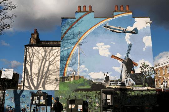 street london_events_east_london_beast_nick_turpin