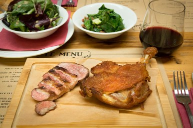 monsieurleduck-restaurant-east-london-french