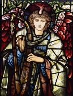 william-morris-gallery--Praising-Angel