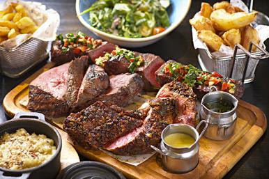 Ca-Restaurant-steak-london