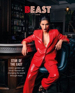 Subscribe to Beast magazine, East London