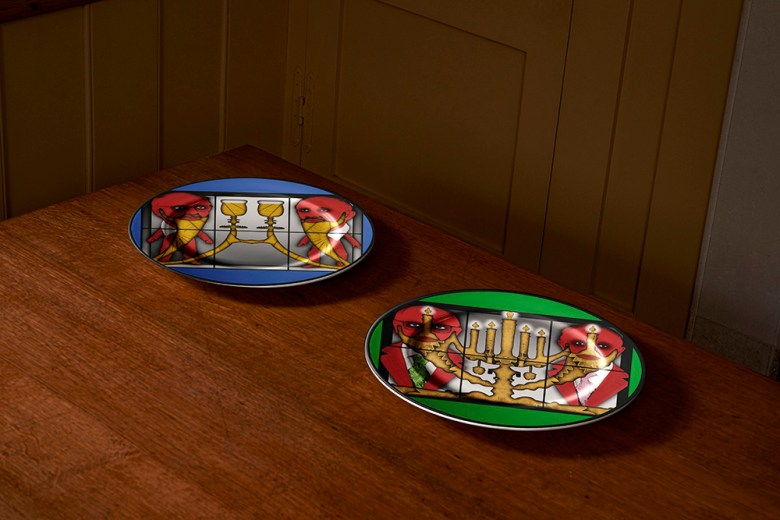 limited edition plates