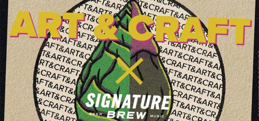 Art and Craft beer