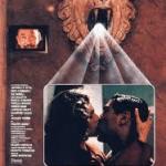 Cinema Paradiso cartel poster