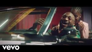 VIDEO: Davido – Blow My Mind Ft. Chris Brown 4