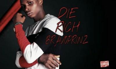 [HOT HIPHOP MUSIC] Bravoprinz - Die Rich 28