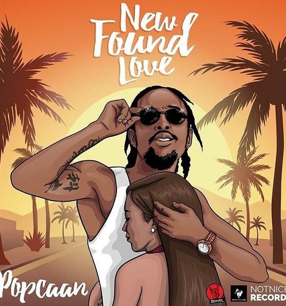 [MUSIC] Popcaan – New Found Love 1