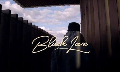 VIDEO: Sarkodie – Road To Black Love Album 13