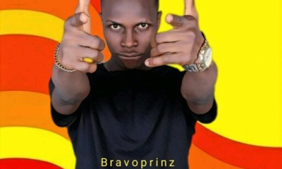 [MUSIC PREMIERE] Bravoprinz - Comot Body (prod by Jaemally) 40