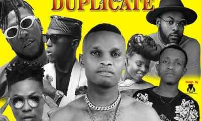 [MIXTAPE] Dj Nedo - Dis Love Vs Duplicate Mix 7