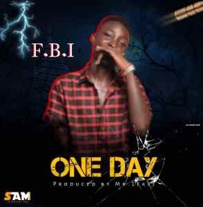 [MUSIC] Fbi - One Day 4
